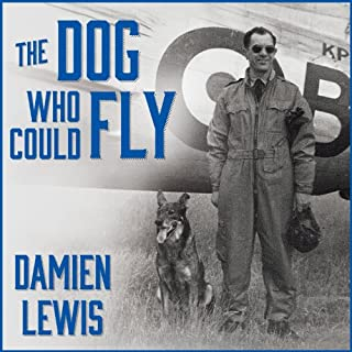The Dog Who Could Fly cover art