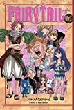 Fairy Tail, Vol. 16 by Hiro Mashima(2011-11-08)
