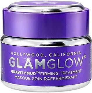 (1) GLAMGLOW GRAVITYMUD Firming Treatment Mini size 0.5 oz/ 15 g