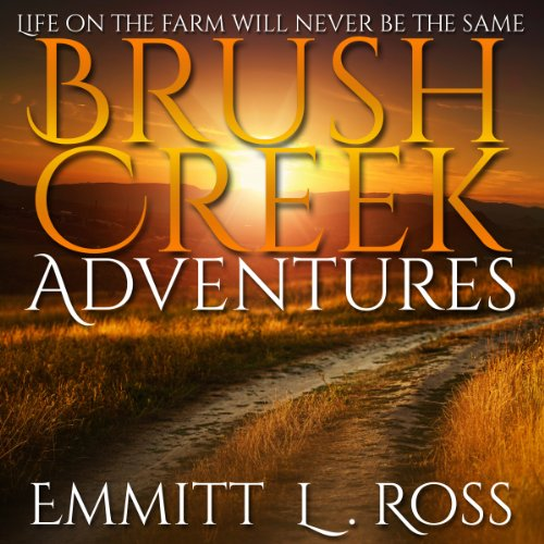 Brush Creek Adventures  By  cover art