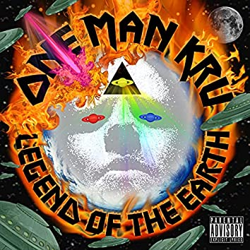 Legend Of The Earth