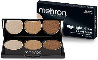 Mehron Makeup Highlight-Pro Palette (Warm)