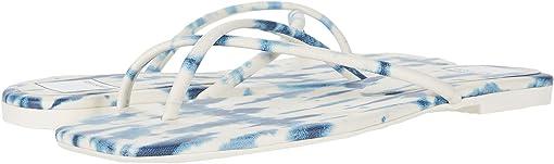 Blue Tie-Dye Stella