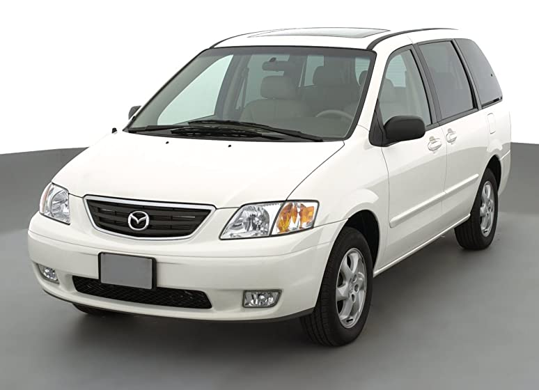 amazon com 2000 mazda mpv reviews images and specs vehicles rh amazon com 2002 Mazda MPV Interior 2001 Mazda MPV Problems