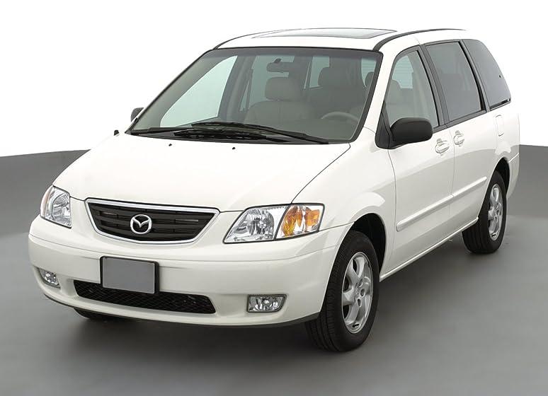 Amazon 2000 Mazda Mpv Reviews Images And Specs Vehicles