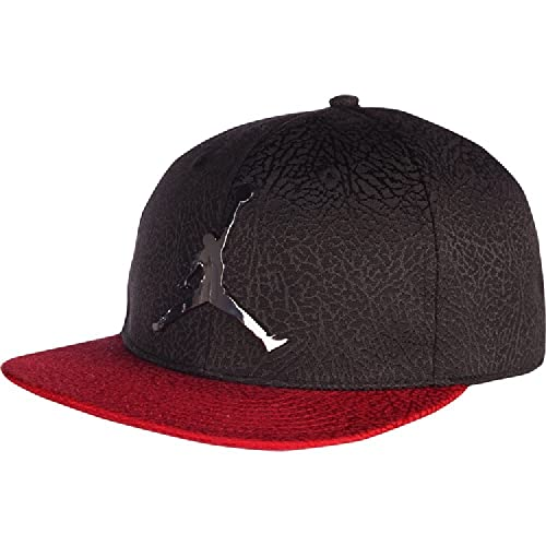 339d03d859eacf Jordan Boy`s Ele Elite Jacquard Snapback Cap