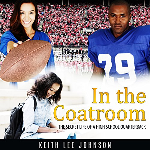 In the Coatroom audiobook cover art