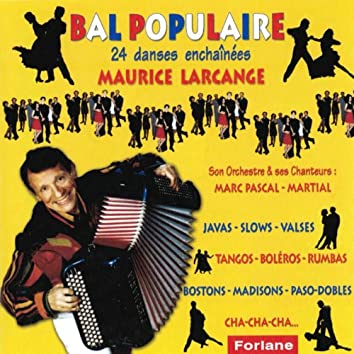 Bal populaire (French Accordion)