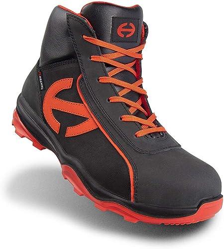 Chaussures de sécurité hautes RUN-R300 6261008 S3 P44 HECKEL 6266344