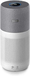Philips Air Purifier 3000i with App Control, Removes up to 99.9% of Allergens* from The Air, Room Size up to 104m², Amazon...