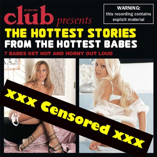 The Hottest Stories from The Hottest Babes cover art