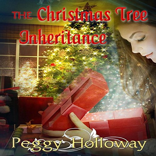The Christmas Tree Inheritance audiobook cover art