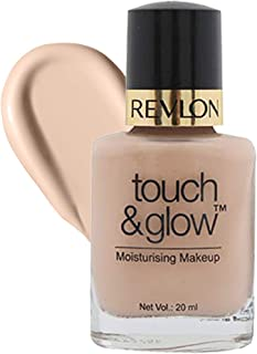 Revlon Liquid Foundation