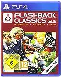 Atari Flashback Classics Collection Vol.2 (PS4) - [Edizione: Regno Unito]