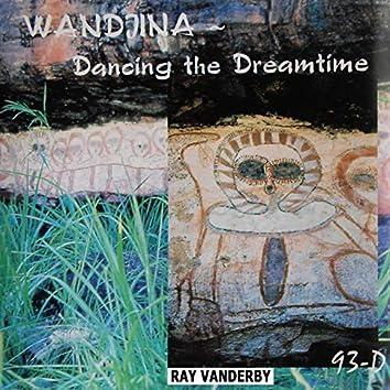 Wandjina Dreaming The Dream