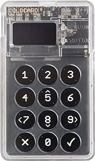 Coinkite Coldcard Bitcoin Hardware Wallet