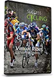 Virtual Rides Tour of Flanders Indoor Cycling Trainer DVD