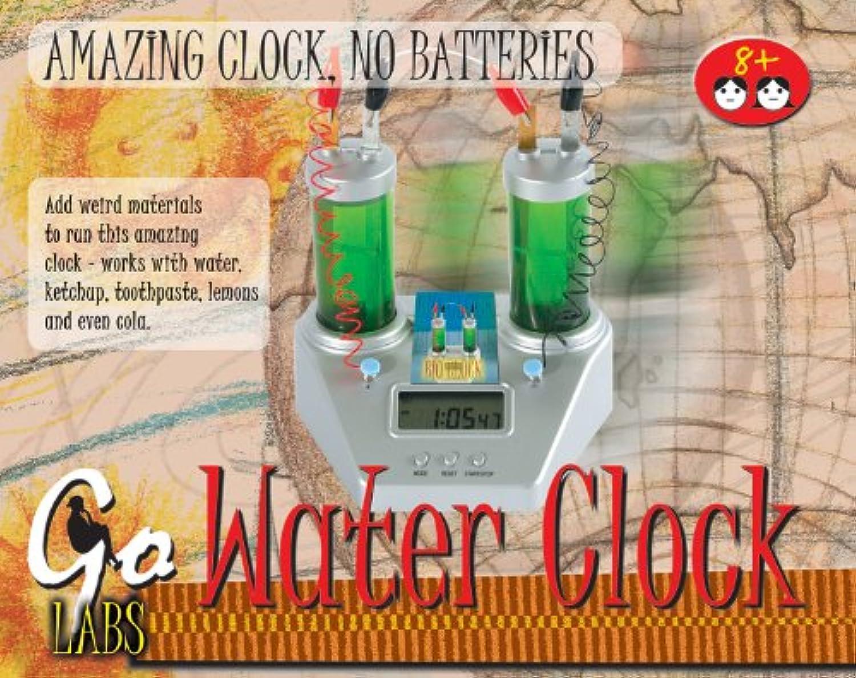 Edu-Toys Water Clock Experiment Kit