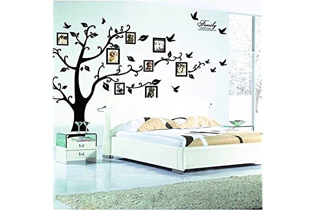 Best Family Tree Picture Frames For Wall Amazoncom