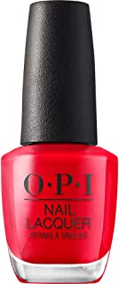 OPI Nail Polish, Orange Shades