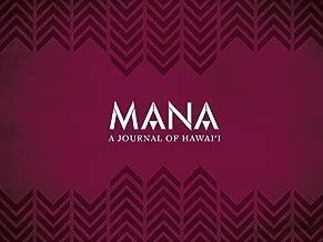 المانا: journal من هاواي