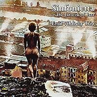 Sinfonietta-The Janacek of Jazz by Emil Viklicky (2010-12-15)