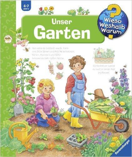 Ravensberger Unser Garten Foto