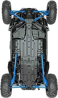 Modquad 3//8 UHMW Skid Plate Polaris RZR 170 2 Seat