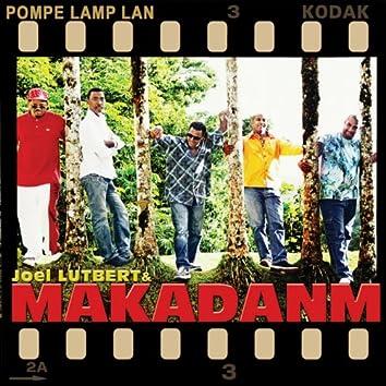Pompe lamp lan