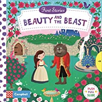 Beauty and the Beast (First Stories)