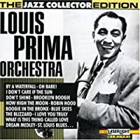 Louis Prima Orchestra: Jazz Collector Edition