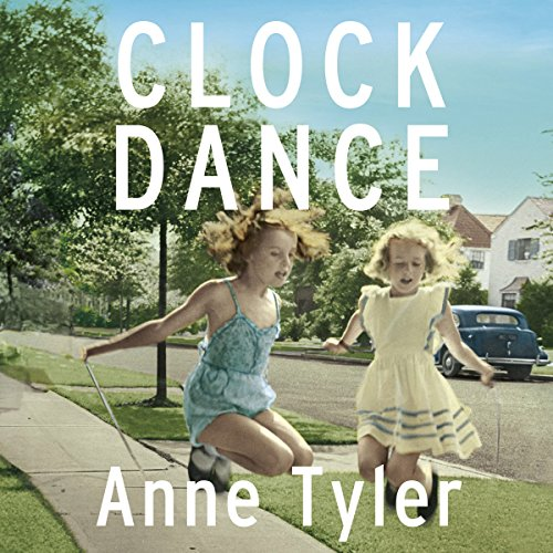 Clock Dance cover art