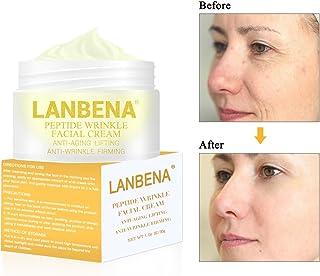 Anti-edad Crema hidratante Crema Antiarrugas Facial para Día y Noche - Reafirmante Nutre y Repara - 30 ml