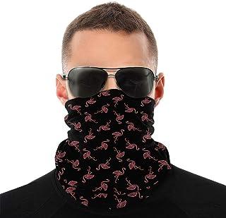 Nother Svart dans personlig vindjacka bandana scarf tvättbar dammmask rånarluva ansikte mun