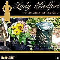Lady Bedfort 73. Die Stimme aus der Hoelle