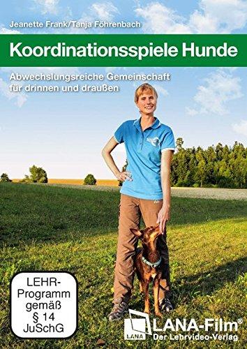 Koordinationsspiele Hunde: Abwechslungsreiche Gemeinschaft für drinnen und draußen
