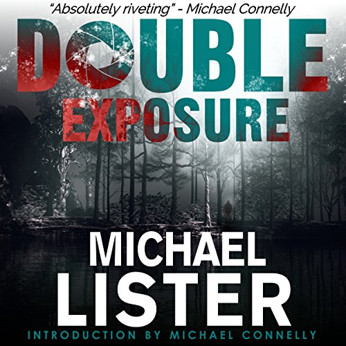 Double Exposure audiobook cover art