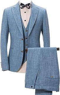スリーピース メンズ スーツ メンズスーツ S~5XL ビジネス セットアップ スリム MEN'S SUIT スリムスーツ 紳士服 背広 卒業 卒業式 3ピース カジュアルスーツ パーティー 演出服 フォーマルスーツ