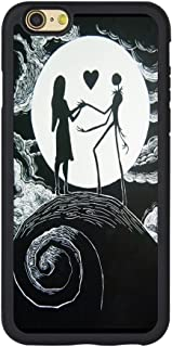 nightmare before christmas phone cases