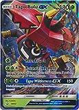 Pokemon - Tapu Bulu-GX - SM32 - SM Promos