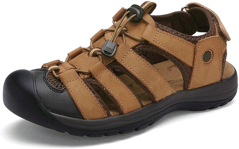 Kongsta Summer Sandals Men's Sneakers Men Slippers Flip Flops Casual shoes Beach Outdoor Breathable Sandalias Fashion Men shoes