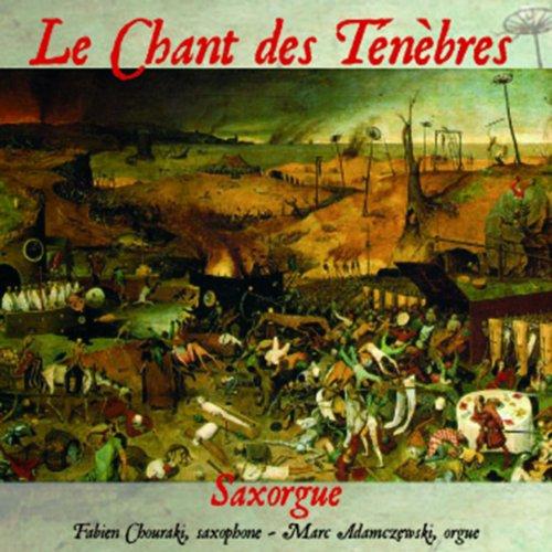 le château des Vaux, Op. 48