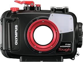 Olympus PT-056 Underwater Housing for Olympus TG-3 and TG-4 Digital Camera - International Version (No Warranty)