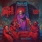 Death: Scream Bloody Gore - Custom Butterfly with Splatter Version [Vinyl LP] (Vinyl)
