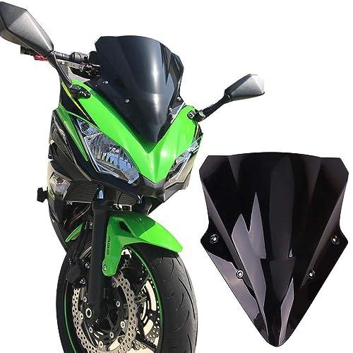 Kawasaki Ninja 650: Amazon com