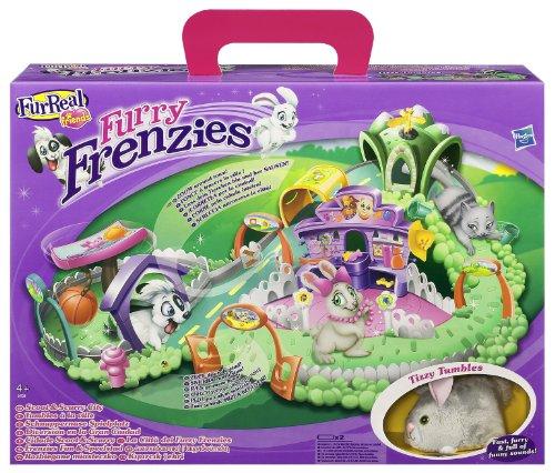 Hasbro Furreal Friends - 20728 - Peluche - Tumbles à La Ville