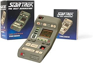 Star Trek: Light-and-Sound Tricorder (RP Minis)