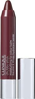 Chubby Stick Moisturizing Lip Colour Balm by Clinique 01 Richer Raisin / 0.10 oz. 3g