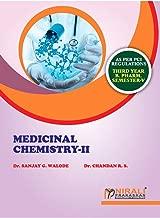 MEDICINAL CHEMISTRY - II (English Edition)
