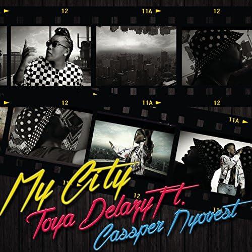 Toya Delazy feat. Cassper Nyovest